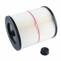 Replacement Vacuum Filter Parts For Shop Vac / Craftsman 17816, 9-17816 Wet Dry