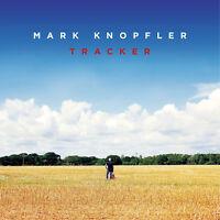 MARK KNOPFLER - TRACKER CD ( DIRE STRAITS ) *NEW*