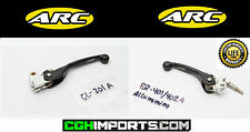 ARC CLUTCH BRAKE LEVER MOTOCROSS FLEXI FOLDING KX250F KX450F KXF 2013-2018 MX