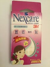 3M Nexcare Acne  Stickers Patch  (50 pcs)