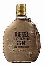 Diesel Fuel For Life for MEN 2.5 oz edt Spray New