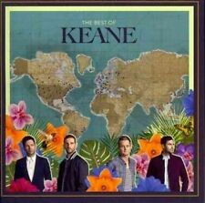 Keane The Best of Island Records 2o Track CD Indie Britpop