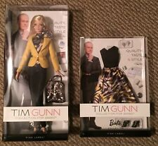 Tim Gunn Barbie with Extra Outfit