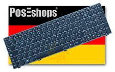 Orig. QWERTZ Tastatur Lenovo Ideapad Y570 Y570A Series DE kompatible NEU