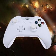 For Microsoft Xbox One Console Wireless Game Controller Gamepad Joypad White New