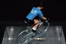 Movistar 2018 - Petit cycliste Figurine - Cycling figure