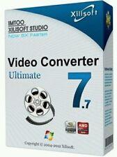 Xilisoft Video Converter Ultimate 7 LifeTime License ⭐Download Link + Key⭐