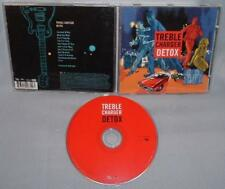 CD TREBLE CHARGER Detox CANADA