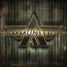Ammunition - Ammunition (NEW CD)