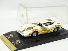 Mercury Autobox 1/43 - Ferrari 312 P N.0