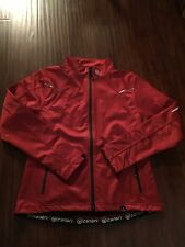 Canari Cyclewear Womens Everest Jacket, Large, NWT~InfraRed #2731
