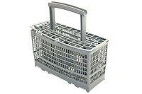 Genuine Beko DE2431FS DE2541FW DE2542FW Dishwasher Cutlery Basket 1744500200