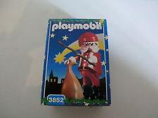 Playmobil Weihnachtsmann Santa Claus 3852 Neu Ovp