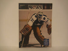 ScotiaBank Hockey College News * JIRI CRHA *
