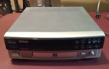 Philips Cdr560 Cd Audio Recorder - Tested and Working - Includes 24 blank Cds!