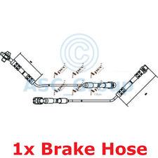 Apec BRAKING 160mm Bremsscheiben Bremssattel Flexible Gummi Schlauch HOS3155
