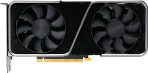NVIDIA GeForce RTX 3070 Founders Edition- IN HAND