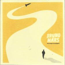 Bruno Mars: [Made in USA 2010 Version] doo-wops & hooligans        CD
