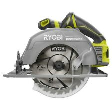 Circular Saw 7 1/4in Cordless Brushless Electric 18 Volt Lithium Ion Bare Tool