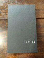 Nexus 4 E960 - 16GB - Black (Unlocked) Smartphone Excellent Condition