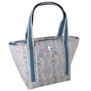 C-19SD 17 In X 24 In X 8 In Classic Equine Cooler Tote Bag Sundance
