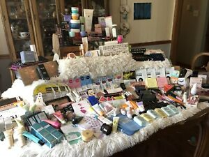 makeup mixed lot box
