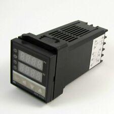 New Rex C100 Digital Fc Pid Temperature Thermocouple Control Controller