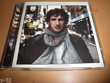 JOSH GROBAN cd ILLUMINATIONS rick rubin HIGHER WINDOW hidden away