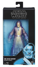 Star Wars 2017 The Black Series Obi-wan Kenobi Force Spirit Action Figure 6 in