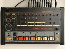 Roland Rhythm Composer TR-808 - Drumcomputer - Museumsqualität