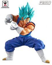 Banpresto Dragon Ball Super Vegetto SS God SS Final Kamehameha Vegito DBZ Figure