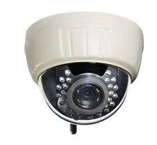 Hd 720P MegaPixel Wireless WiFi Dome Ip Camera Memory 32G Motion Detect Ir 30M