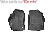 WeatherTech FloorLiner - Toyota Corolla w/ Automatic - 2014-2016 - 1st Row-Black