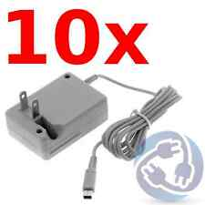 Lot 10X Nintendo DSi NDSI 3DS XL AC Adapter Home Wall Power Supply Charger