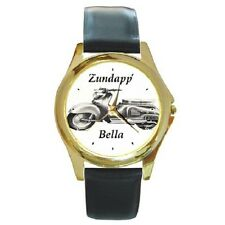 ZUNDAPP BELLA SCOOTER CLASSIC RETRO WRISTWATCH **JUST ADDED***