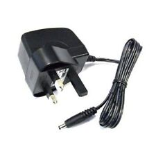 Replacement 5v Snom 300, 320, 360, 370 IP phone Uk power supply adaptor plug