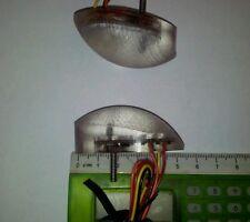 Proton flushmount indicadores Led Honda Cbr 600 F4 2001 + 600rr