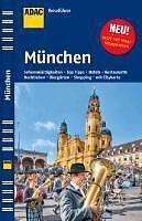 ADAC Reiseführer München - Lilian Schacherl