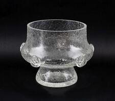 Vase Eisglas Bavarian Forest colourless beerennuppen 99835339