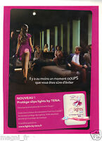 Publicité 2013 - TENA
