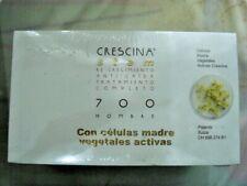 CRESCINA STEM 700 MUJER TTO CAPILAR C/ CELULAS MADRE(PVP 199€)AQUI MAS BARATO
