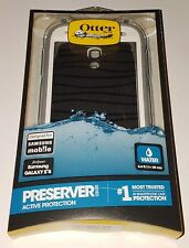 OtterBox for Galaxy S4 Preserver Series Waterproof Case - Glacier (Whi