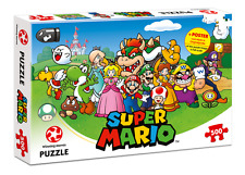 Puzzle super Mario 500 teile Winning Moves