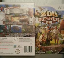 Zoo Hospital Nintendo Wii