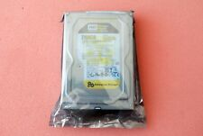 "WD RE4 Enterprise Storage 3.5"" 250GB 3Gb/s 64MB 7.2K RPM SATA HDD WD2503ABYX (91"