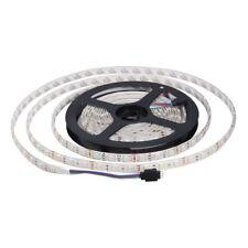 Water Resistant 16.4FT RGB LED Light Flexible Light Strip 12V LED 300 SMD -NEW