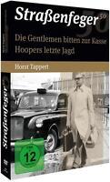 Straßenfeger - 50 - Die Gentlemen bitten zur Kasse / Hoopers letzte Jagd (2014)