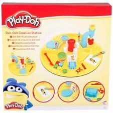 PLAY-DOH Creation Station amusant pâte à modeler SET ENFANTS créativité 41PC