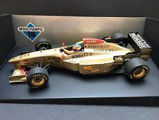 Minichamps - Rubens Barrichello - Jordan - 196 - 1996 -1:18