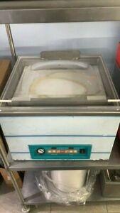 Manica catering vac-pac machine